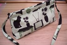 craft(ed) bags, accesories
