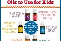 Essential oil know-how / by Melissa Briney