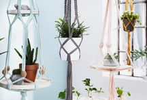 Diy Hanging Plant Holders