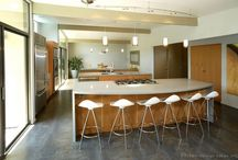 countertops / by Wendy