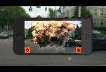 Campañas Mundo del Motor / Campañas relacionadas con el mundo del motor / by Publicidad y Coches Blog