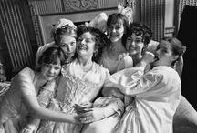 All About Austen / by Sarah Sandidge