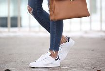 Fashion Frique / Ты мне нравишься: твоя улыбка, твои волосы, твой стиль и твоя сумочка, твои туфельки и то, во что ты одета :)