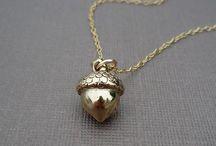 jewelry goodness / lovely little things / by Elizabeth Rabun