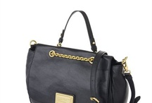 Yes please.... bags / by Samantha Ollstein