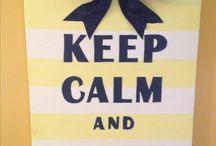 Kappa Kappa Psi ΚΚΨ / Crafty stuff/ideas related to my fraternity! <3 KKY  / by Gracie Thorpe