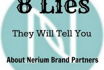 Nerium / by Donna McCoy