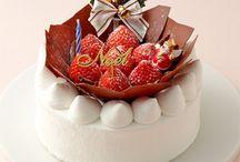 ovocné torty
