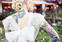 tattoo love / by Starr Nordgren