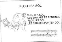 Música infantil i cançons