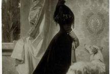 Empress Elisabeth of Austria - Sisi/Sissi
