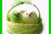 Easter / by Amy Rudzik