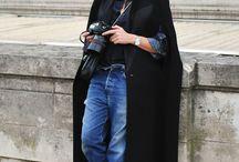 My Icon: Garance Dore