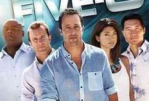 #Hawaii Five-o