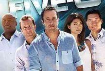 #Hawaii Five-o