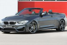 G-POWER M4 F82 / F83 / G-POWER since 1983 – everything that makes your car stronger and faster provided from one source!