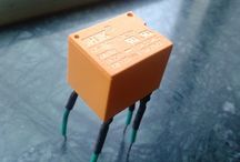 Pinned electronic circuits