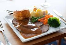 Sunday Carvery / Every week from 12:30pm