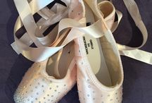 Sapatilhas de ballet