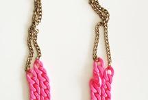 Jewellery // Fashion // Style