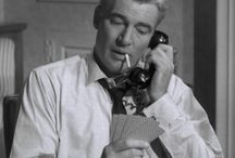 William Hopper--Silver Fox