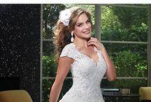 Spotlight: Mary's Bridal