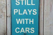 Automotive Fanatics