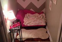 Animal beds