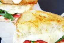 Lunch Recipes / by Ashley Deanna