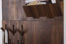 Idea casa in legno