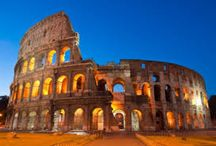 Places To Visit.....Rome