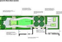 Dementia Gardens