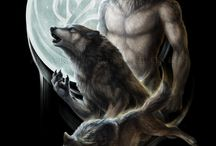 Werewolves and Other Werepeople / Werepeople