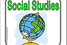 abcteach- Social Studies / Fun Social Studies activities from abcteach.com. / by abcteach.com