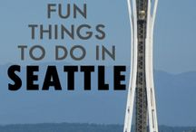 Seattle Events & Things to do