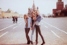 Moscow / For tips on travel to Moscow, check out the best Moscow city guide - Hg2Moscow.com
