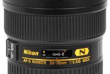 Just Nikon