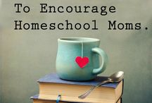 Encouragement for Homeschool Teachers / You have been called to homeschool and can be the best teacher for your children. You can do this!