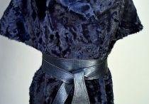 Fur vest/Меховой жилет