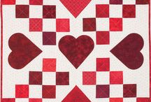 quilts / by Stephanie Fackrell