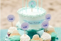 Ideas for Kids Summer Birthday Parties / by A L