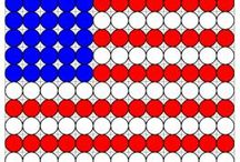 USA Printables and Learning Ideas
