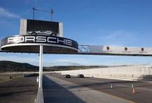 Porsche Sport Driving School / by Porsche de México