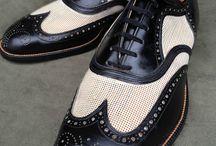 Pantofi Bărbătești