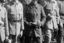 Skauci 1914