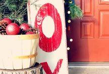 Christmas / by Shari Chapman