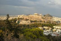 Greece / Griechenland / Beautiful Islands of Greece and Athen