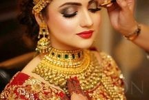 Make up for marriage muhurtham