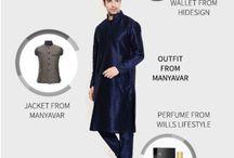 Men's Formal Wear in Mangalore