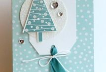 Festival of trees - stampin up